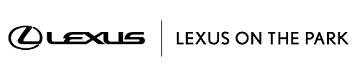 Lexus on the Park Logo