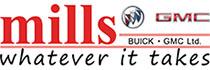 Mills Motors Logo