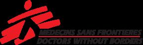 MSF Logo - home link