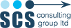 SCS Consulting group Ltd Logo