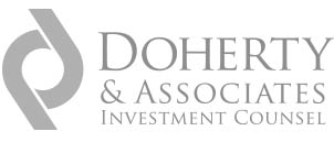Doherty and Associates logo
