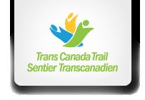 Transcanada Trail Logo