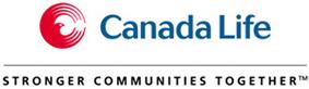 Canada Life's Logo