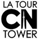 CN Tower's Logo