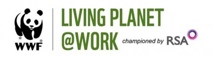 Living Planet at Work  championed by RSA