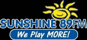 Sunshine 89FM Logo.