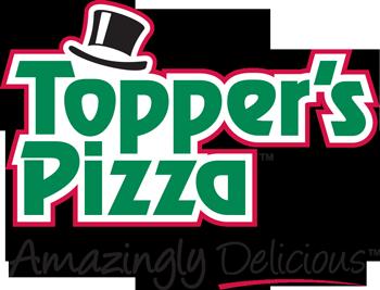 Topper's Pizza.