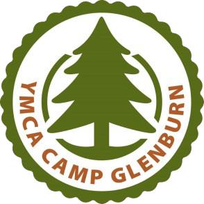 YMCA Camp Glenburn logo