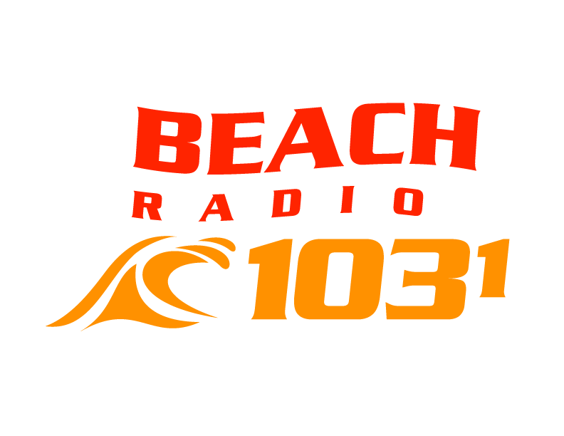 Beach Radio 103.1 Logo